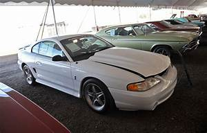 Ford mustang 95 cobra specs