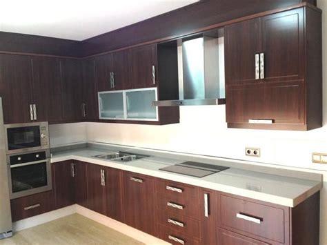 muebles cocina pvc cocinas laminadas kitchens
