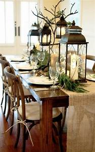 17 best ideas about dining room centerpiece on pinterest With 7 creative ideas of dining room centerpieces