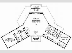 Ranch House Plans Alder Creek 10589 Associated Designs