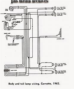 Diagram  1977 Chevrolet Corvette Wiring Diagram Full