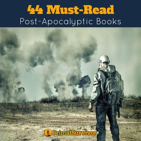 apocalyptic books