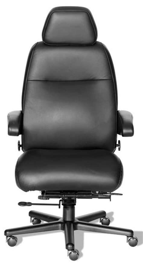 era henry 24 hour call center heavy duty task chair