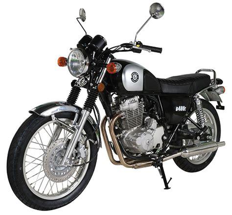 gc motorcycle genuine motorcycles