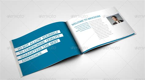 brochure creative  braxas graphicriver