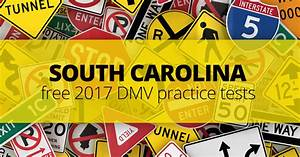 Free South Carolina Dmv Road Signs Permit Practice Test