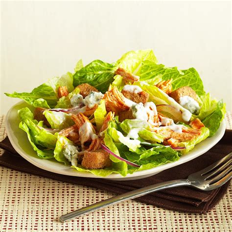 i kitchen buffalo chicken salads recipe eatingwell