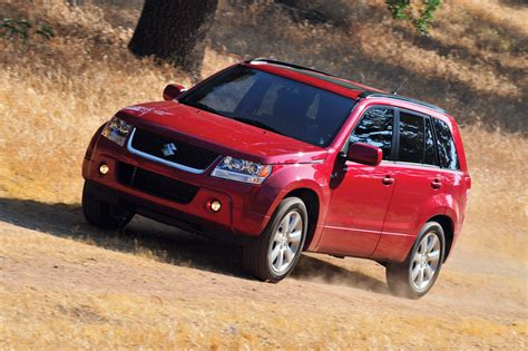 Suzuki Grand by 2010 Suzuki Grand Vitara Review Prices Specs