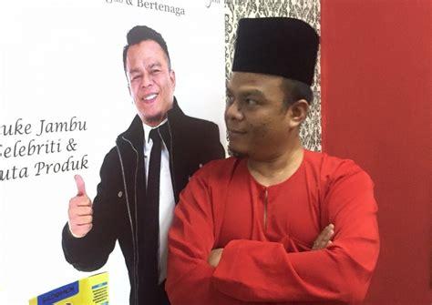 A Rafiq Usah Bertanya Tauke Sedia Bersaing Dengan Pelawak