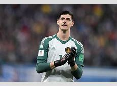 Chelsea transfer news Thibaut Courtois's move to Real