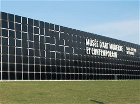 musee moderne etienne l histoire du mamc mus 233 e d moderne et contemporain de
