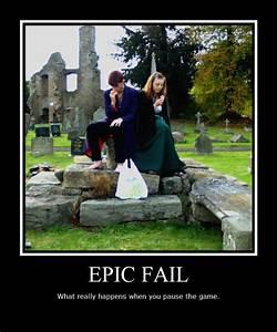 Epic Fail... by MissMazzi on DeviantArt