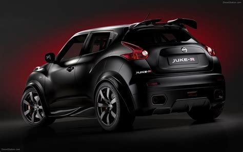 Nissan Juke Picture by Nissan Juke R 2012 Widescreen Car Picture 07 Of 22