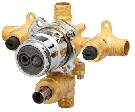 treysta tub shower valve  diverter horizontal