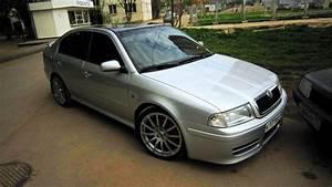 2001 Skoda Octavia Rs Mk1