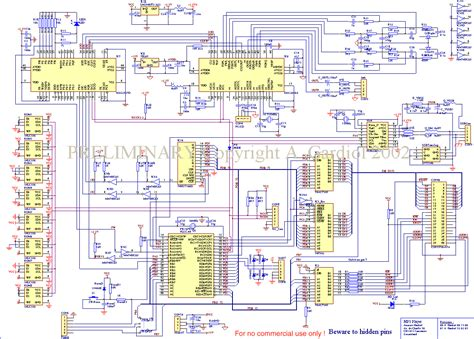 Lcd Wiring Diagram Free Schematic by Free Usb Mp3 Player Circuit Board Project Electronic