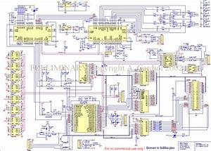 Free Usb Mp3 Player Circuit Board Project