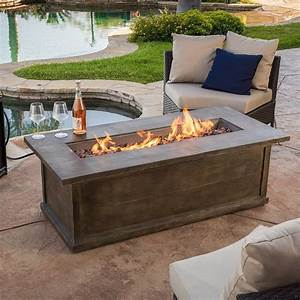 stylish, fire, pit, plans, diy, that, will, blow, your, mind