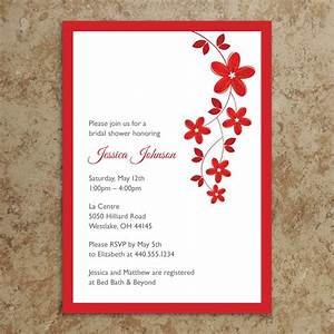 flower invitation diy printable invitation bridal With diy wedding invitations on mac