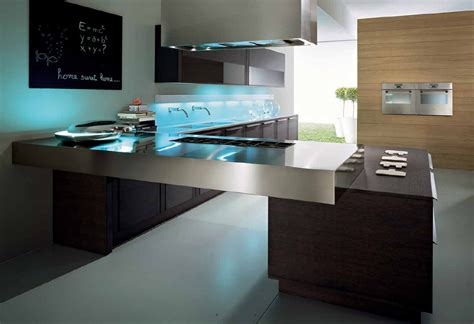 contemporary kitchen ideas 33 simple and practical modern kitchen designs