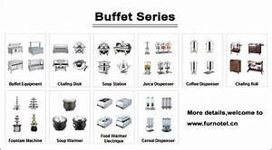 High Quality Buffet Equipment Supplies Buy Buffet