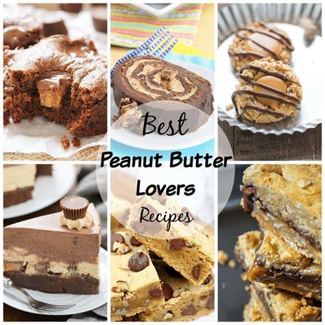 Best Peanut Butter Best Peanut Butter Recipes That Can Bake