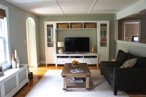 image result  ikea hemnes living room sunroom ikea