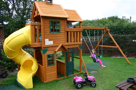 A Home With A Play Area For by Animals Play Area The Farm Burscough