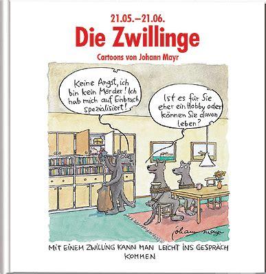 Sternbild Zwilling Mann by Zwilling Sternzeichenbuch Mit Lustigen Und