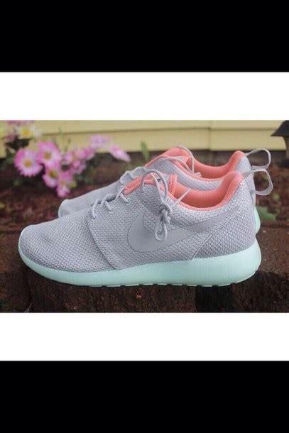 shoes pastel sneakers nike nike running shoes nike