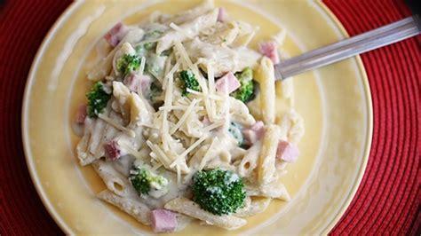 pates au fromage et jambon p 226 tes au jambon et brocoli