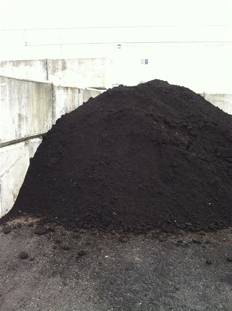 bark top soil  compost montesano farm  home