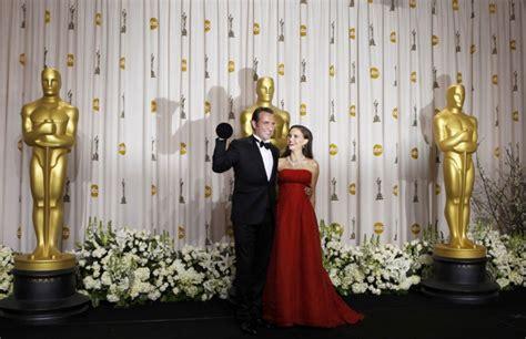 el artista michel hazanavicius pelicula completa lista completa de los ganadores de los premios oscar 2012