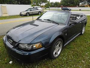 2001 Ford Mustang - Overview - CarGurus
