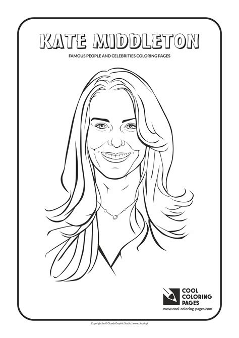 cool coloring pages famous people  celebrities cool coloring pages  educational