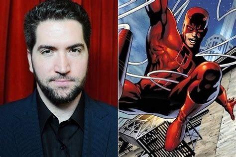 Marvel's Netflix 'Daredevil' TV Series Confirms Drew Goddard