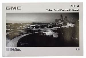 97 Gmc Yukon Owners Manual