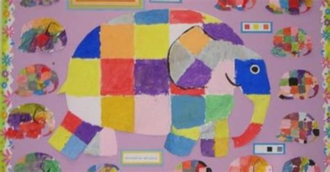 Painted Elmer Display, Classroom Display, Class Display Video Recorder Art Space In Kuwait Arts Council Quality Evaluation Framework Academy Of San Francisco Requirements Canvas Wall Sets 5 Performing Center Pocatello Faisalabad Posters Naples