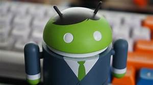 Google Highlights Android Security Boosts  Says It U0026 39 S Just