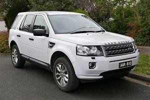 Land Rover Freelander Td4 : land rover freelander wikipedia ~ Medecine-chirurgie-esthetiques.com Avis de Voitures
