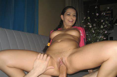 Immense Latina Making For Awesome Porn
