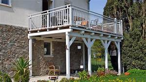 Balkon Anbauen Genehmigung : nachtr glicher balkonanbau ~ Watch28wear.com Haus und Dekorationen