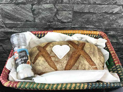 Brot Und Salz Zum Einzug Schenken ☘ Die Besten Ideen