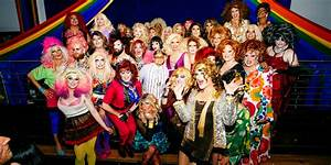 Seattle Pride Drag Show Sets New Guinness World Record For ...