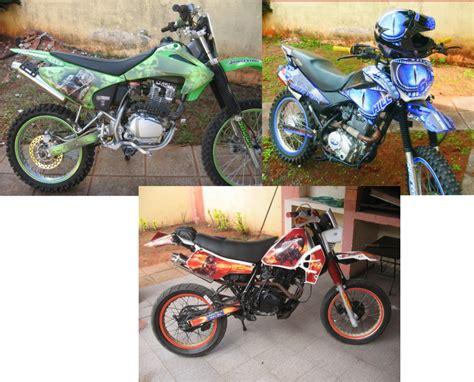 calcomanias y franjas para motos motores py