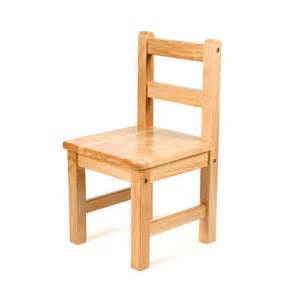 Table 2 Chairs by Classic Wooden Table Amp 2 Chairs Natural For Children In S A