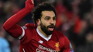 Salah signs new long-term deal with Liverpool - The Nation ...