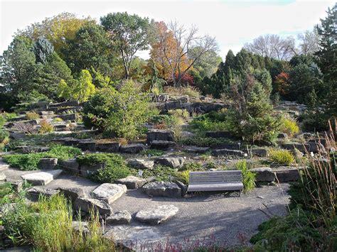 Botanischer Garten Montreal by File Alpine Garden Montreal Botanical Garden 03 Jpg