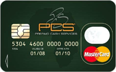 carte de credit dans les bureaux de tabac pcs card une carte mastercard prépayée en undernews