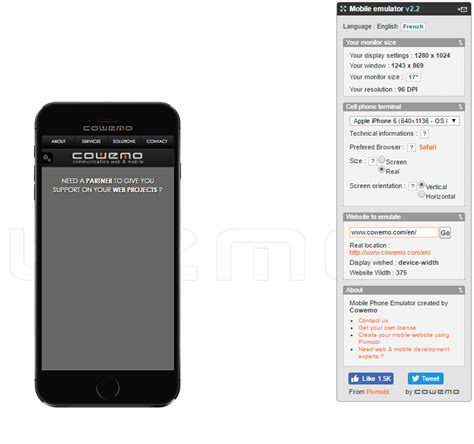 mobile phone emulator 5 tips to navigating the constantly moving mobile market